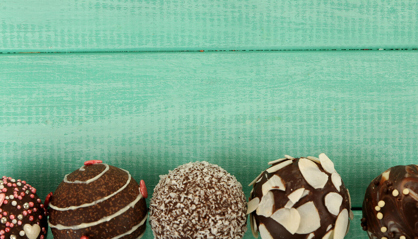Mother's Day Cake Ball Pairing